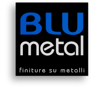 Blu Metal - Finiture su metalli