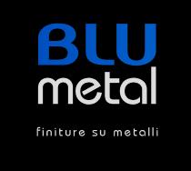 Blu Metal - Finiture su metalli