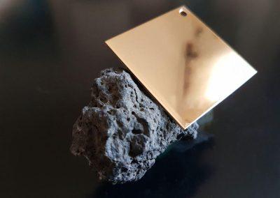1. Oro lucido