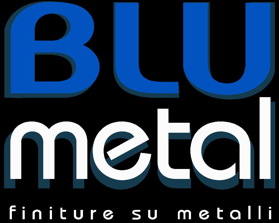 Logo Blu Metal